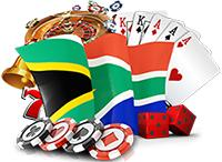 chips cards sa flag casino